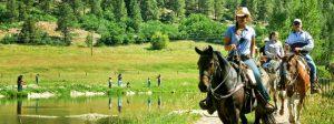 Colorado Equestrian Vacation on Stable.com