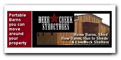Deercreek Sructures