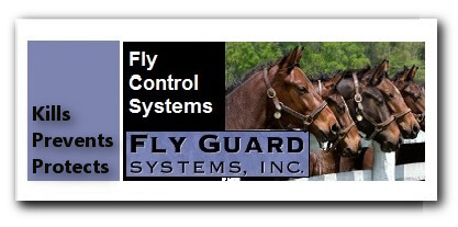 Fly Guard Insect Control
