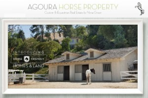 Agoura Horse Property - L.A. and Ventura County