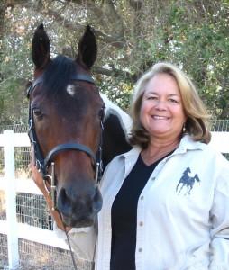 Laura Berman Horse Property Specialist
