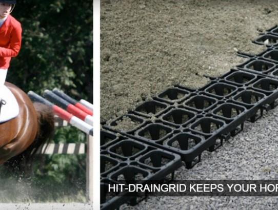 HIT-DRAIN Grid