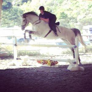 Sweeney Ridge Equestrian Center