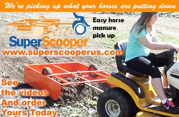Super Scooper manure management