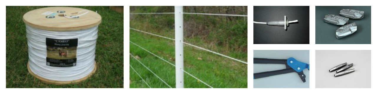 Now is Time to Shore Up Your Fencing