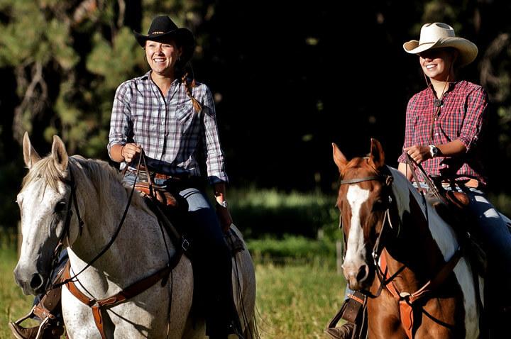 Colorado Trails Guest Ranch