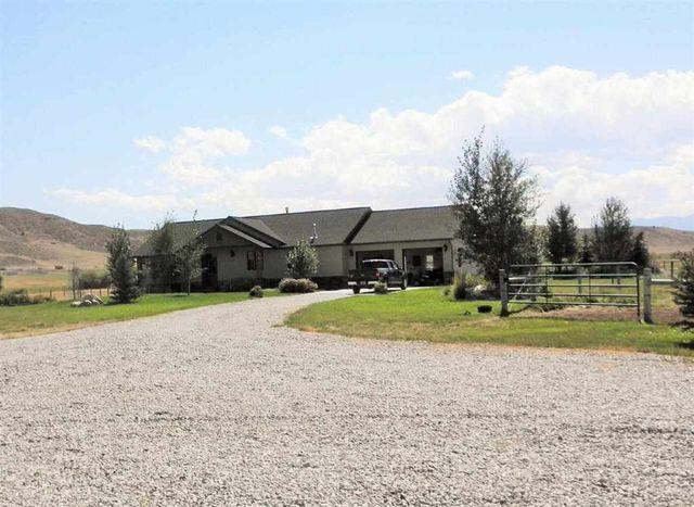 22.5 Acre Turnkey Montana Dream Horse Ranch