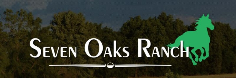 Seven Oaks Ranch Kansas