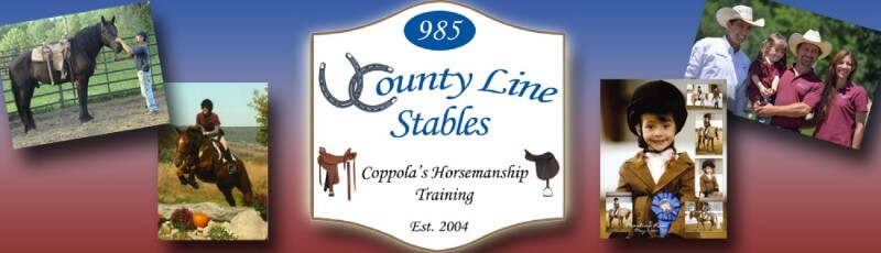 County Line Stables New York