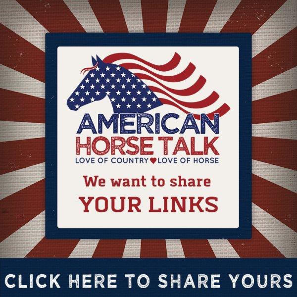 American Horse Talk
