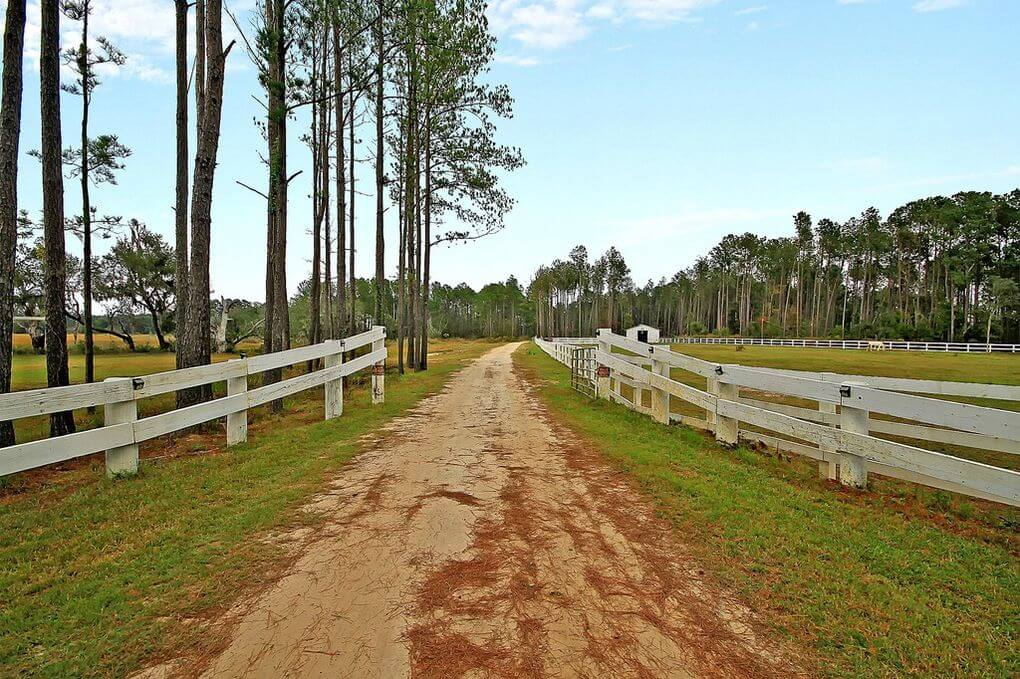 3.75 Acre Dream Horse Property in South Carolina