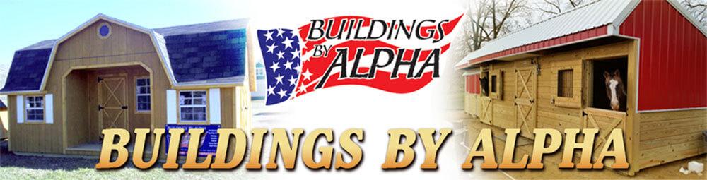 Barns by Alpha